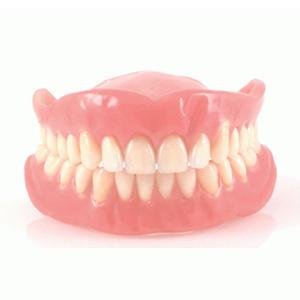 Protetică dentară mobilă