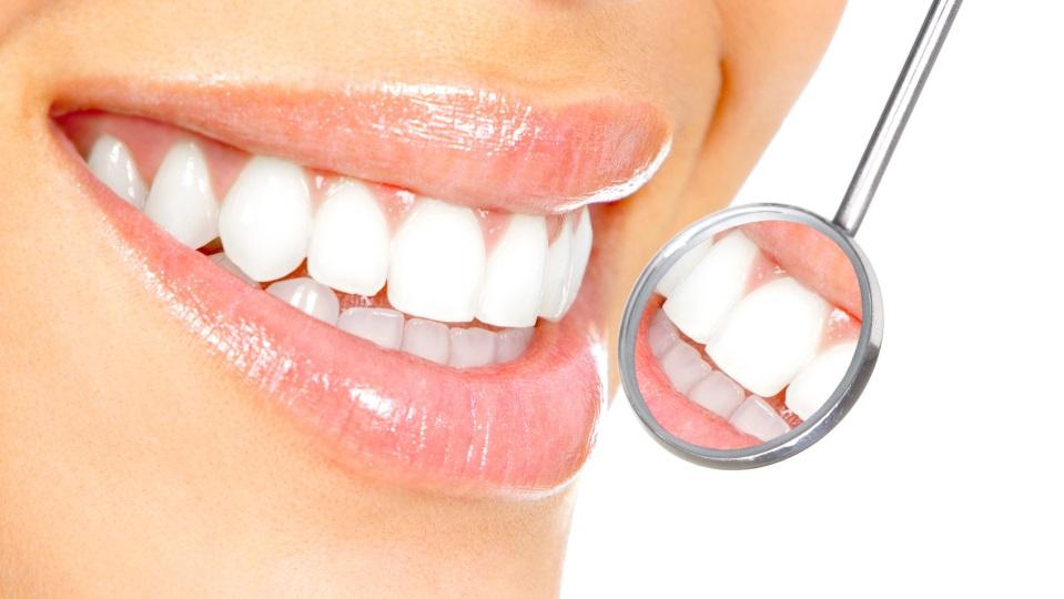 Bolile cauzate de cariile dentare