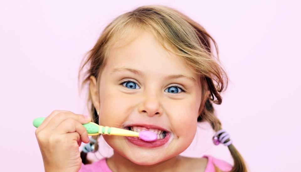 Despre dinții de lapte